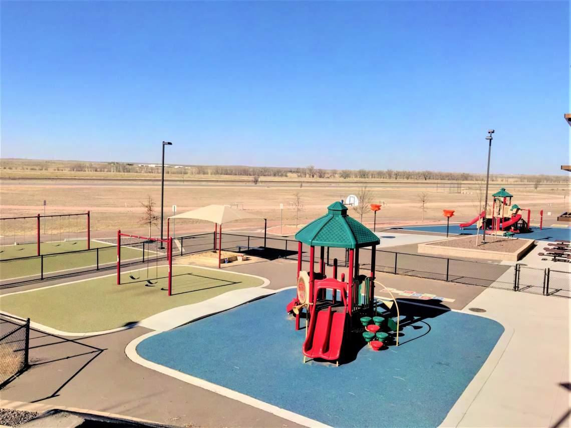 GHS Playground